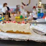 Tårta till alla