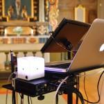 Digitalt skapad musik