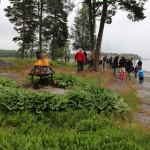Kulturbygdens dag vid Skärgårdsmuseet