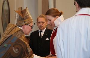 Prästvigning 1