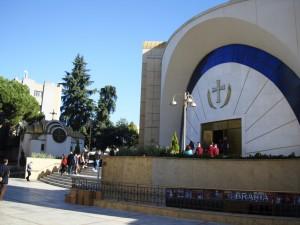 Kristi uppståndelsekatedralen i Tirana