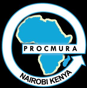 PROCMURA logo