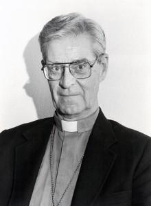 Biskop Krister Stendahl