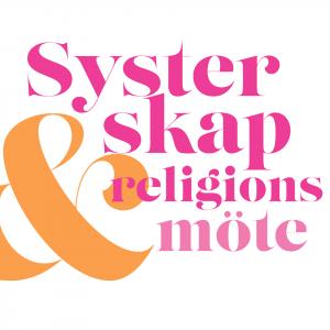 Systerskap och religionsmöte logo