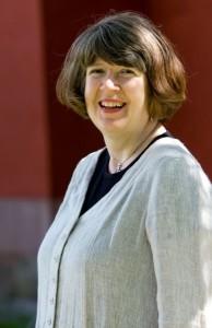 Helene Egnell