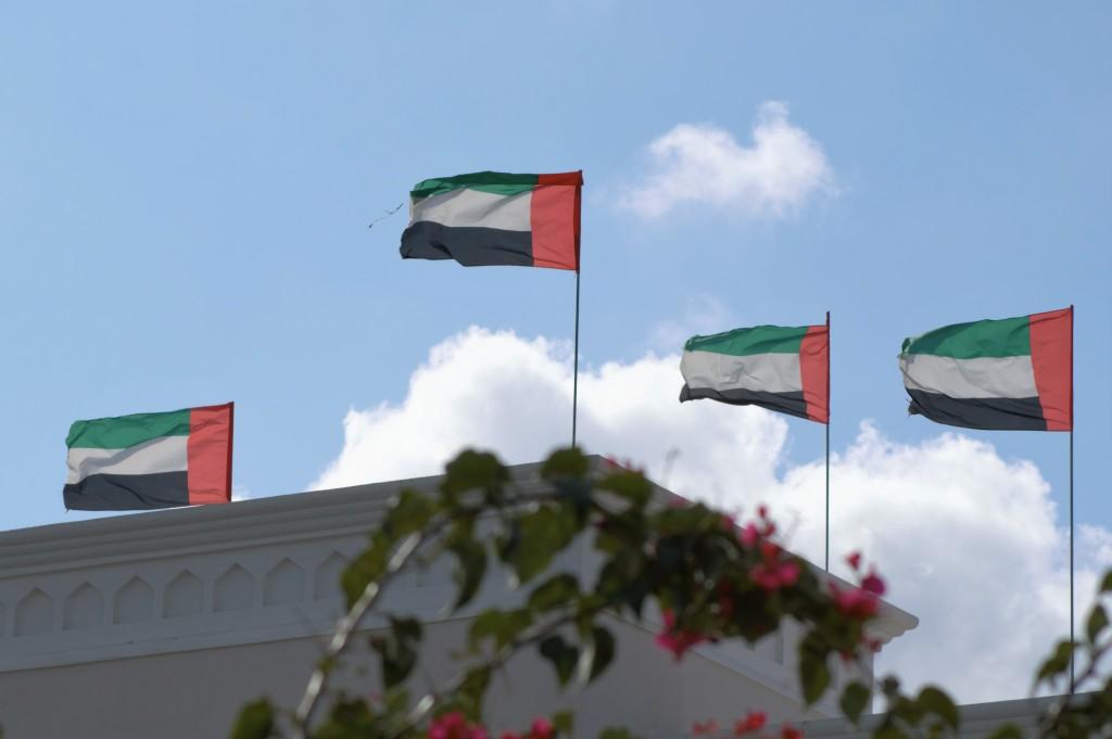Förenade Arabemiraten har mycket att bjuda på.