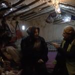 Sara JG i Eu-medborgarnas läger