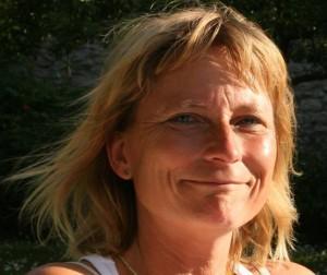 Ylva Liljeholm