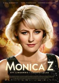 Monica Z affisch