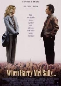 HAarry Sally