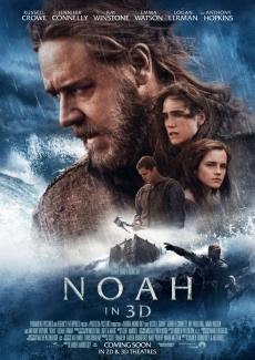 Noah affisch