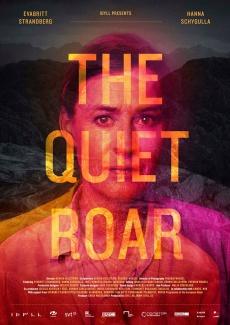Quiet roar affisch