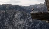 Quiet roar balkong