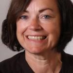 Maria Lundström porträtt