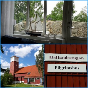 Malena på Styrsö,  Anna på Åh