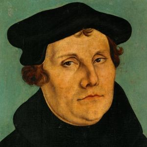 Luther - en go gubbe