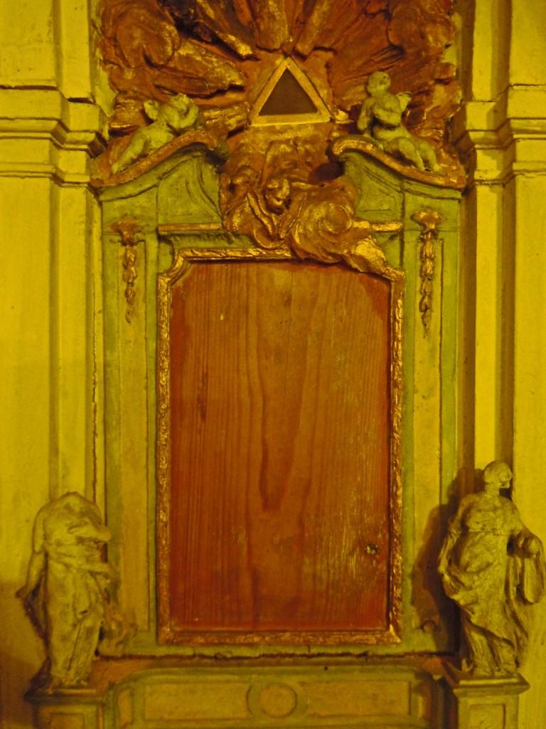 altarmodell