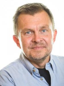 Peter Lööv Roos Foto: Magnus Aronson