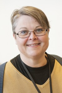 Tankar på utmaning, frustration och lugn o ro. Ellinor Carlberg Mehrén, präst i Lugnås-Ullervad