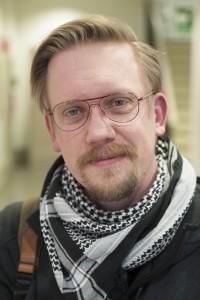 Jan får med mig att det jag redan gör är också viktigt. Har också fått med mig flera aha'! Richard Taubner, kantor i Töreboda.