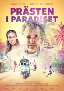 Kjell Bergkvist och Ewa Röse har huvudrollerna i en lättviktig komedi