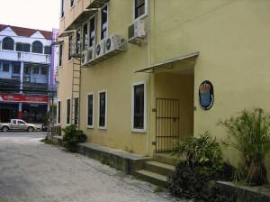 Svenska konsulatet i Phuket town