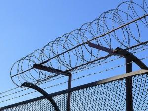 En av våra arbetsuppgifter är att hälsa på svenskar som sitter häktade eller i fängelse i Thailand.