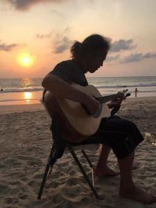 gitarrerik kammala
