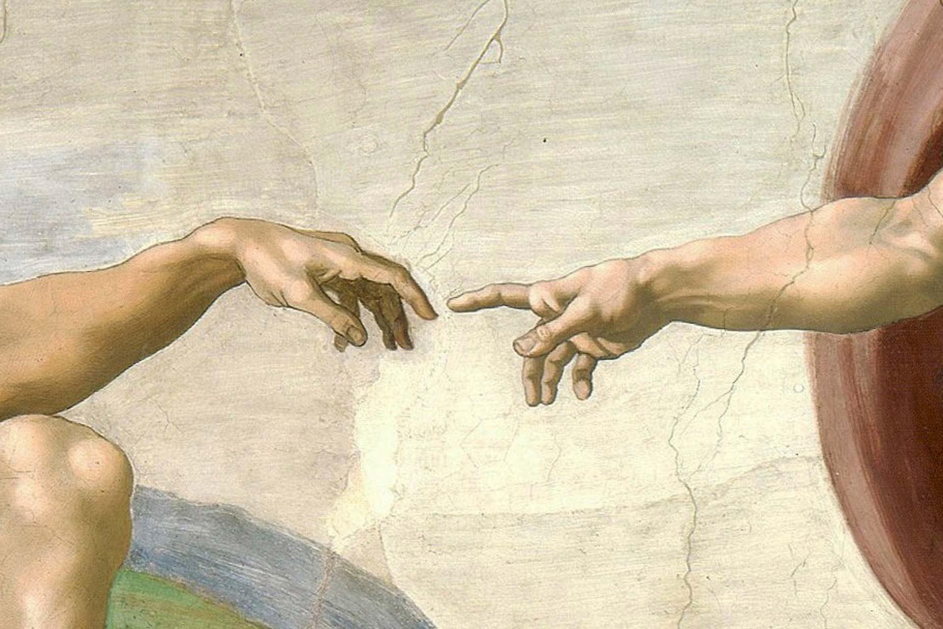 michelangelo_-_creation_of_adam-public-domain-wikimedia-wff