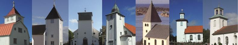 Svenska kyrkan Tjörn