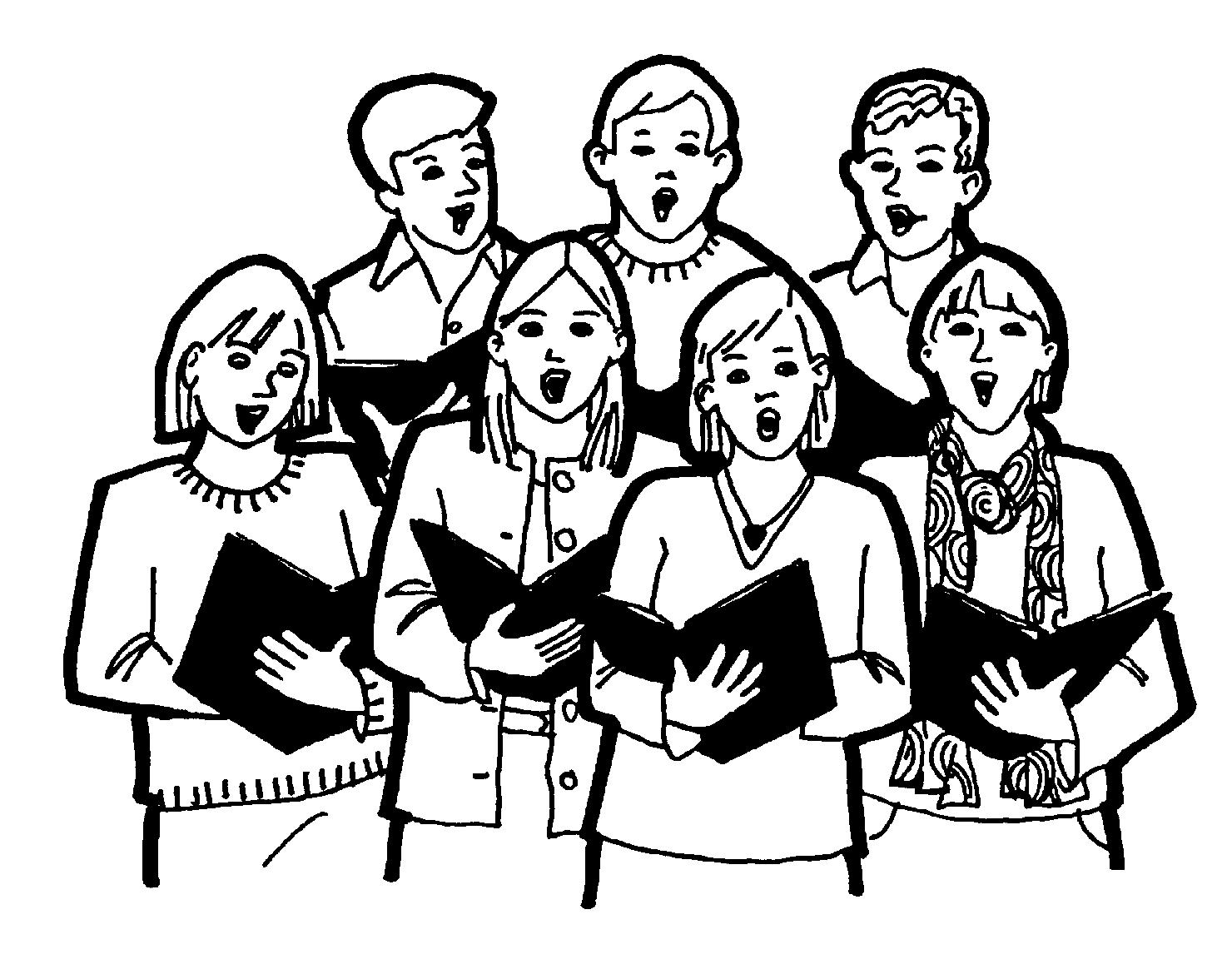 Körsång