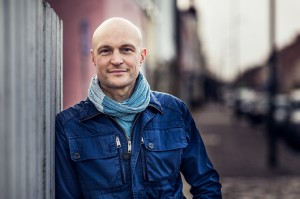Fredrik Önnevall Foto: Mattias Ankrah