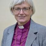 Ärkebiskop Antje Jackélen Foto Magnus Aronsson IKON