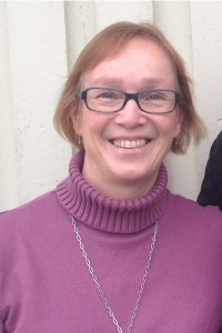 Katrin Sörbris, diakon.