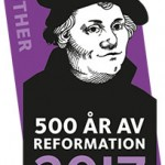 Luther Reformationsjubileet 2017