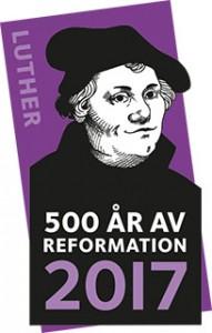 Luther Reformationsjubileet 2017