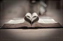Guds kärlek genom hans ord.