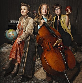 Trio Kaja