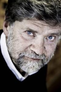 Owe Wikström. Foto Mia Carlsson
