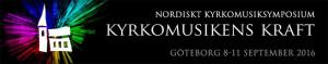 Nordisk kyrkomusikersymposium