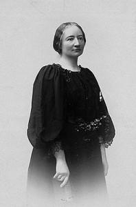 Ellen Key. Foto Wikipedia