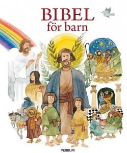 Bibeln för barn. Verbum förlag.