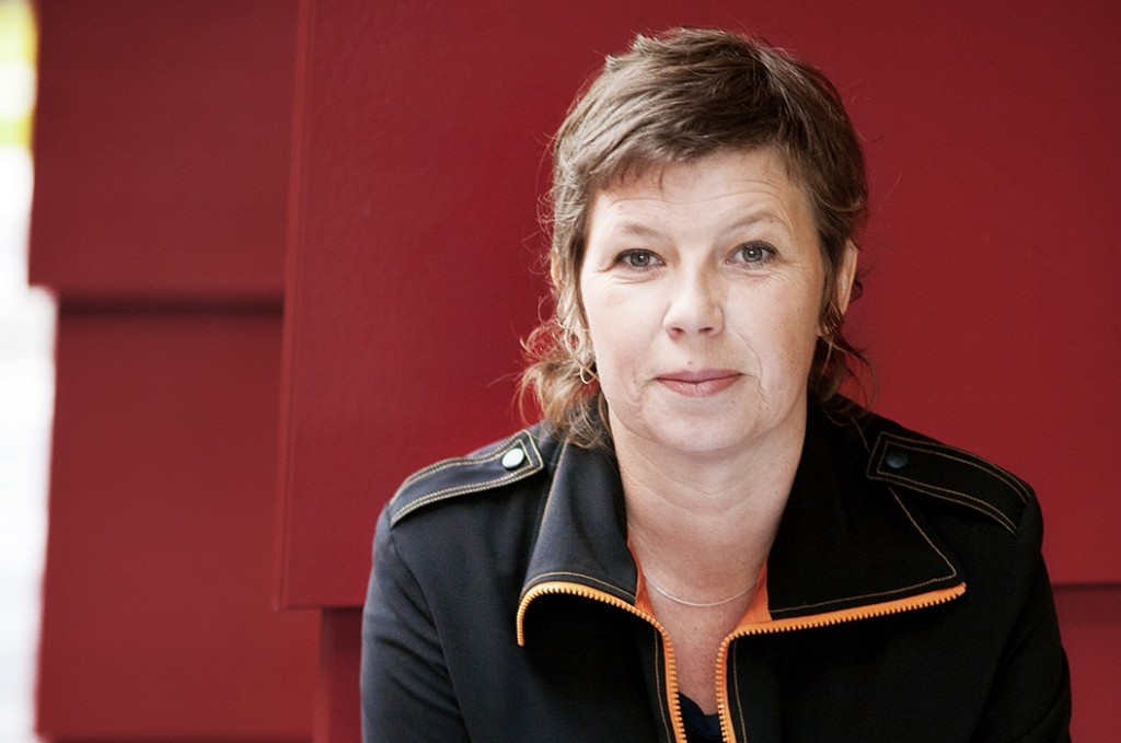 Lina Ekdahl foto Emelie Asplund