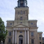 Göteborgs domkyrka. Foto: Wikipedia