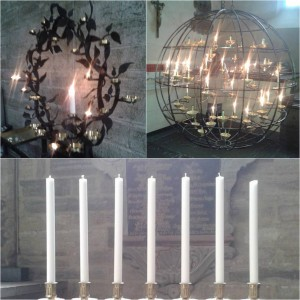 CoS Candles and Liturgy Blog 13