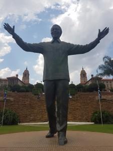 Union Building - Pretoria