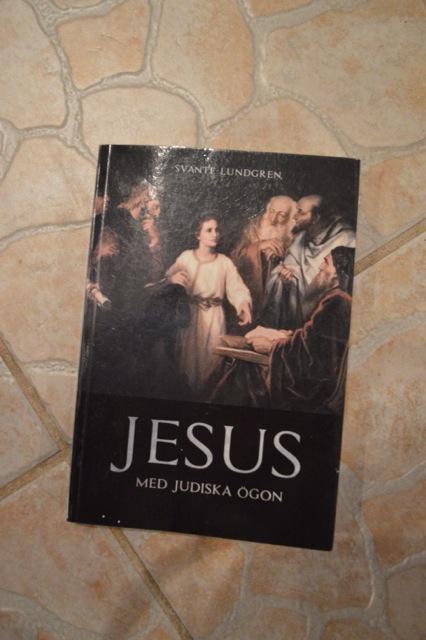 Jesus med judiska ögon.