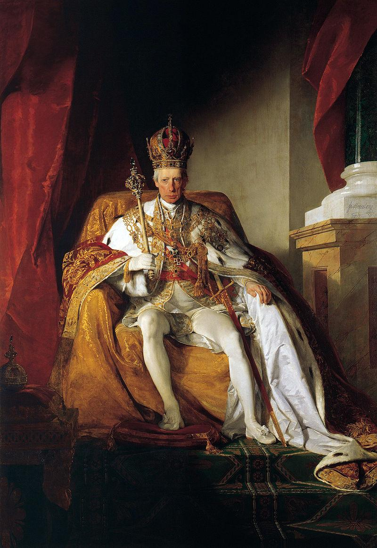 Hur lik Jesus är den här kungen egentligen? Eller är de varandras motsats?