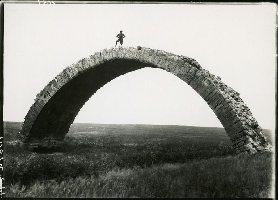 Finns det en bro till andra sidan? En gammal och beprövad?