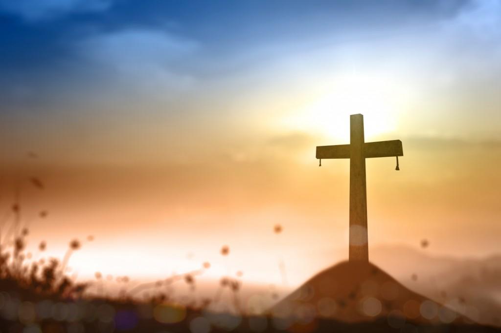 Gravar påminner också om vår kristna kultur.